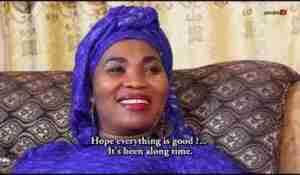 Video: Avenger 2 Latest Yoruba Movie 2017 Drama Starring Yewande Adekoya | Joke Muyiwa